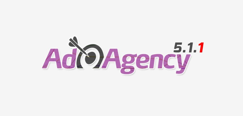 New Ad Agency 5.1.1 Bugfix Release is Out Today!